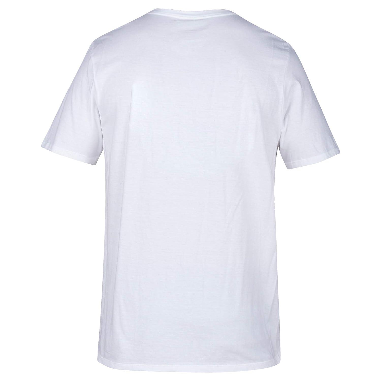Hurley Herren Herren Herren M Icon Slash Gradient Tee B07L61VBRC T-Shirts Menschliche Grenze cb613f