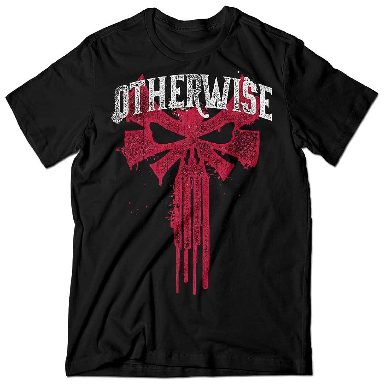 Otherwise - Mens Punisher T-Shirt