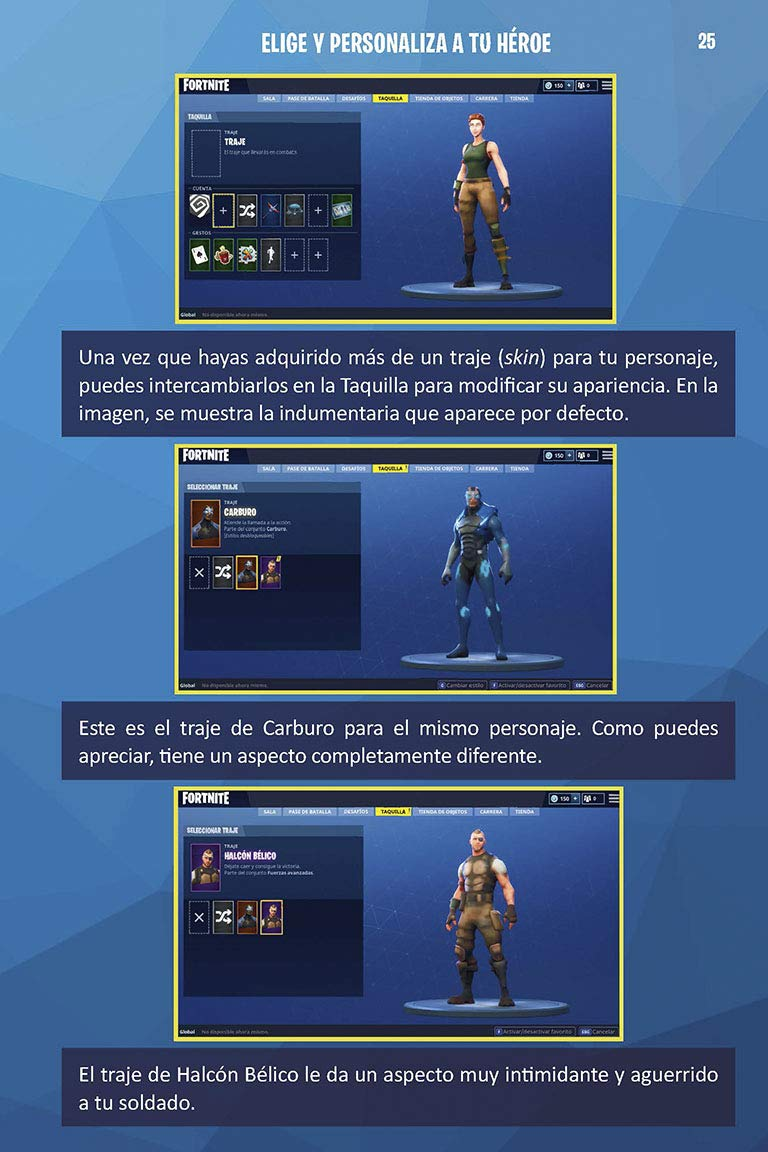 Fortnite Battle Royale: Trucos y guía de juego ...