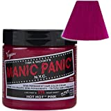 Manic Panic Cream Formula Semi Permanent Hair Color Hot Pink 4 oz
