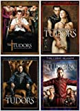 img - for The Tudors: Seasons 1-4 book / textbook / text book