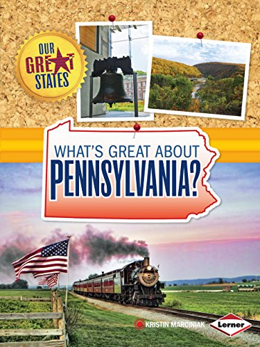 What's Great about Pennsylvania? (Our Great States) ()