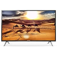 TCL 32 Inch High Definition Android AI-in Smart LED TV - LED32S6550S