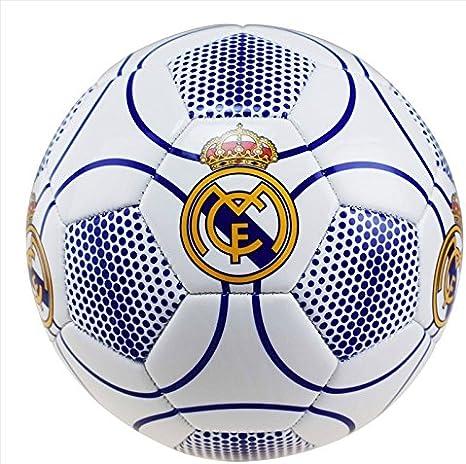 Real Madrid Balón Grande: Amazon.es: Deportes y aire libre