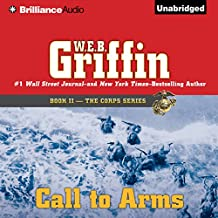 Call to Arms: The Corps Series, Book 2