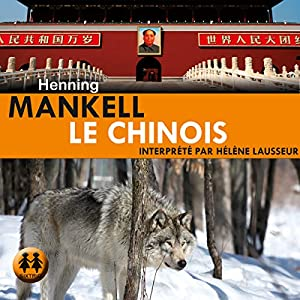 Le Chinois Audiobook