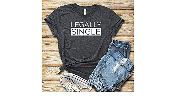 Divorced Legally Single Shirt Tank Top Hoodie Divorced Shirt Divorcee Gift Funny Divorce Shirt Gift For Divorce