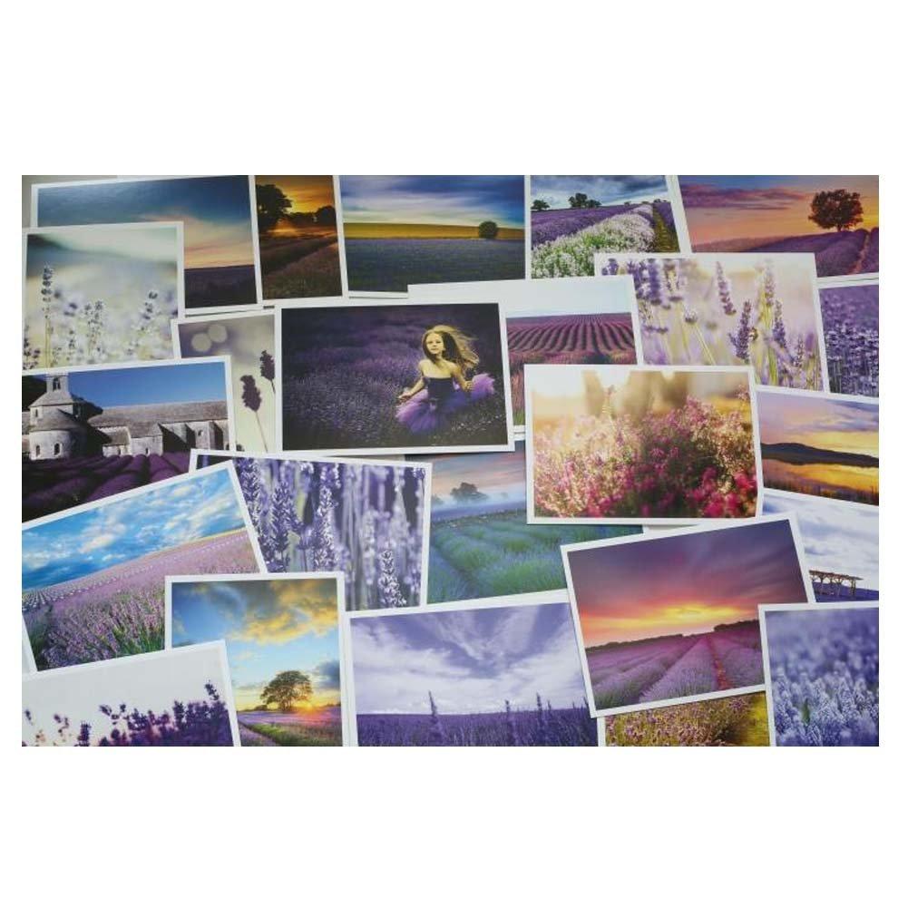 in tutto il mondo 1 30 Cartoline Artistiche Cartoline Postali Foto di Viaggio Souvenir Gift Cards