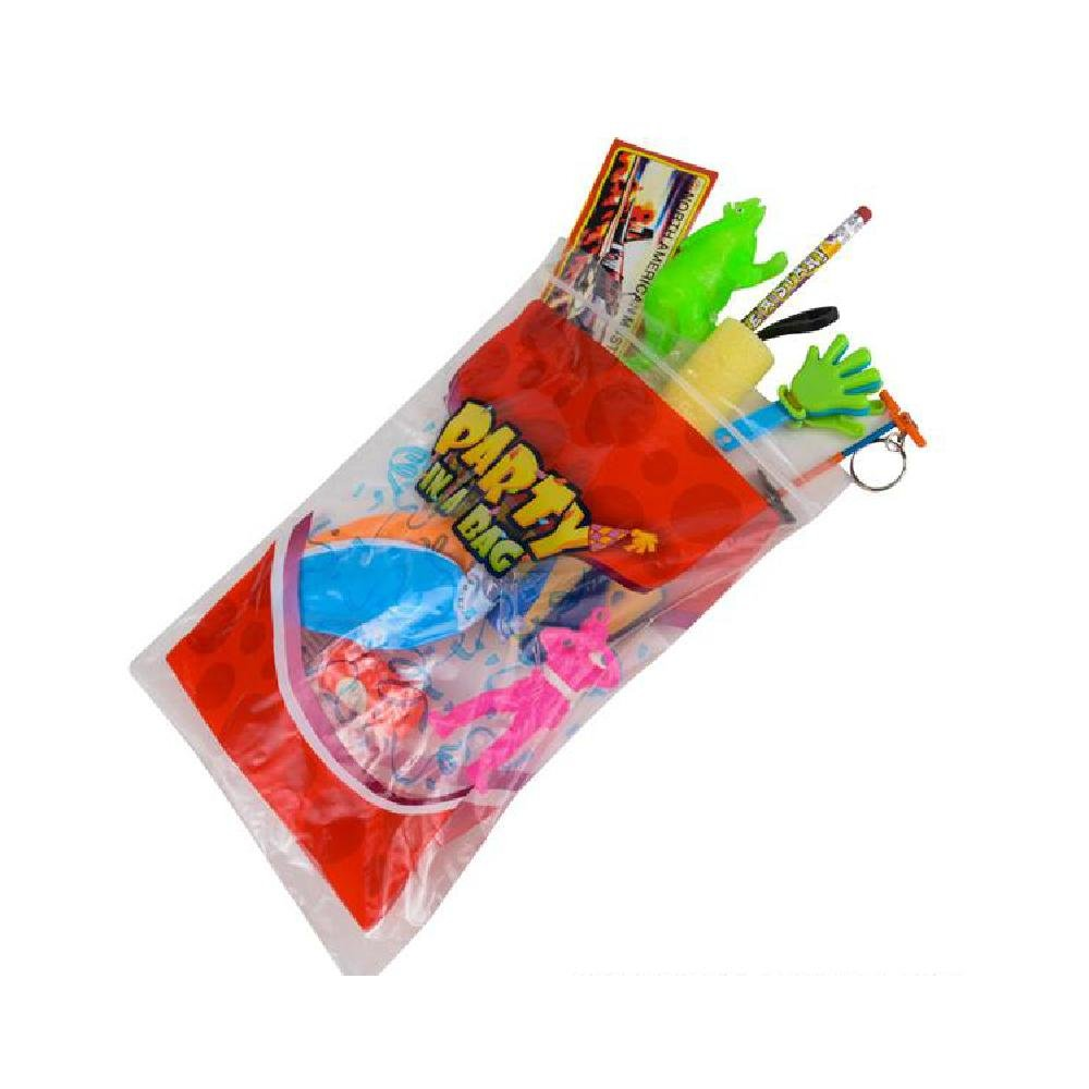 Party In A Bag Toy Assortment