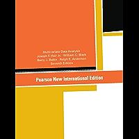 Multivariate Data Analysis: Pearson New International Edition (English Edition)