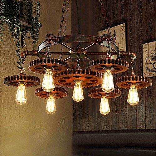 Restaurant Lighting Pendants in Florida - 6