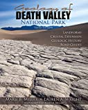 Search : Geology of Death Valley: Landforms, Crustal Extension, Geologic History, Road Guides