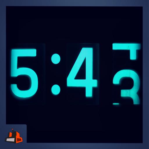 Clock in Motion - Speedy Clock Switching !