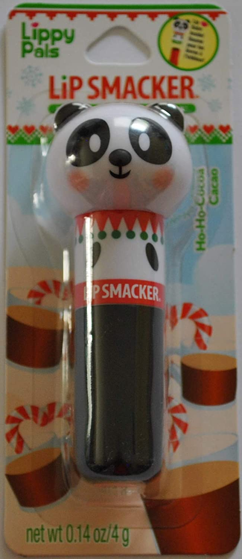 Lip Smacker Panda Lippy Pals Lip Balm - Ho-Ho-Cocoa 0.14 oz / 4 g