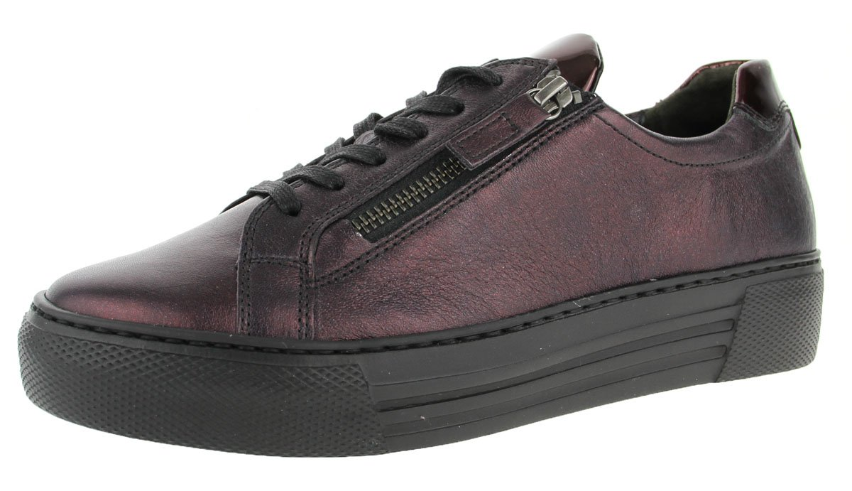 Gabor66.468.16 - zapatos de tacón Mujer 40.5|morado