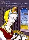 Revue de la Bibliothèque nationale de France, N° 39/2011 : Les femmes auteurs et le livre par Reid