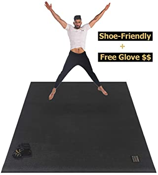 Amazon.com: gxmmat grande esterilla de yoga 72