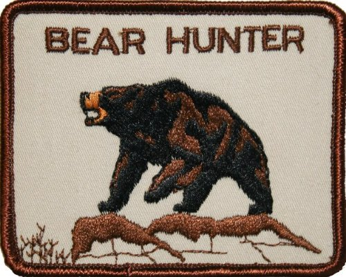 The 8 best vintage hunting patches