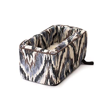 Snoozer Luxury Console Pet Car Booster Seat Small