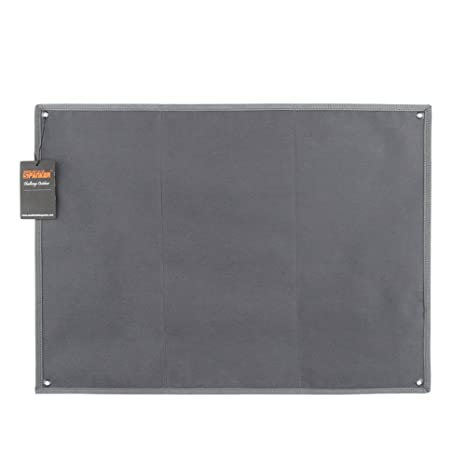 Black-M Excellent Elite Spanker Tactical Patchs Display Board Foldable Military Patch Holder Panel