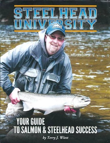 steelhead fishing books - 5