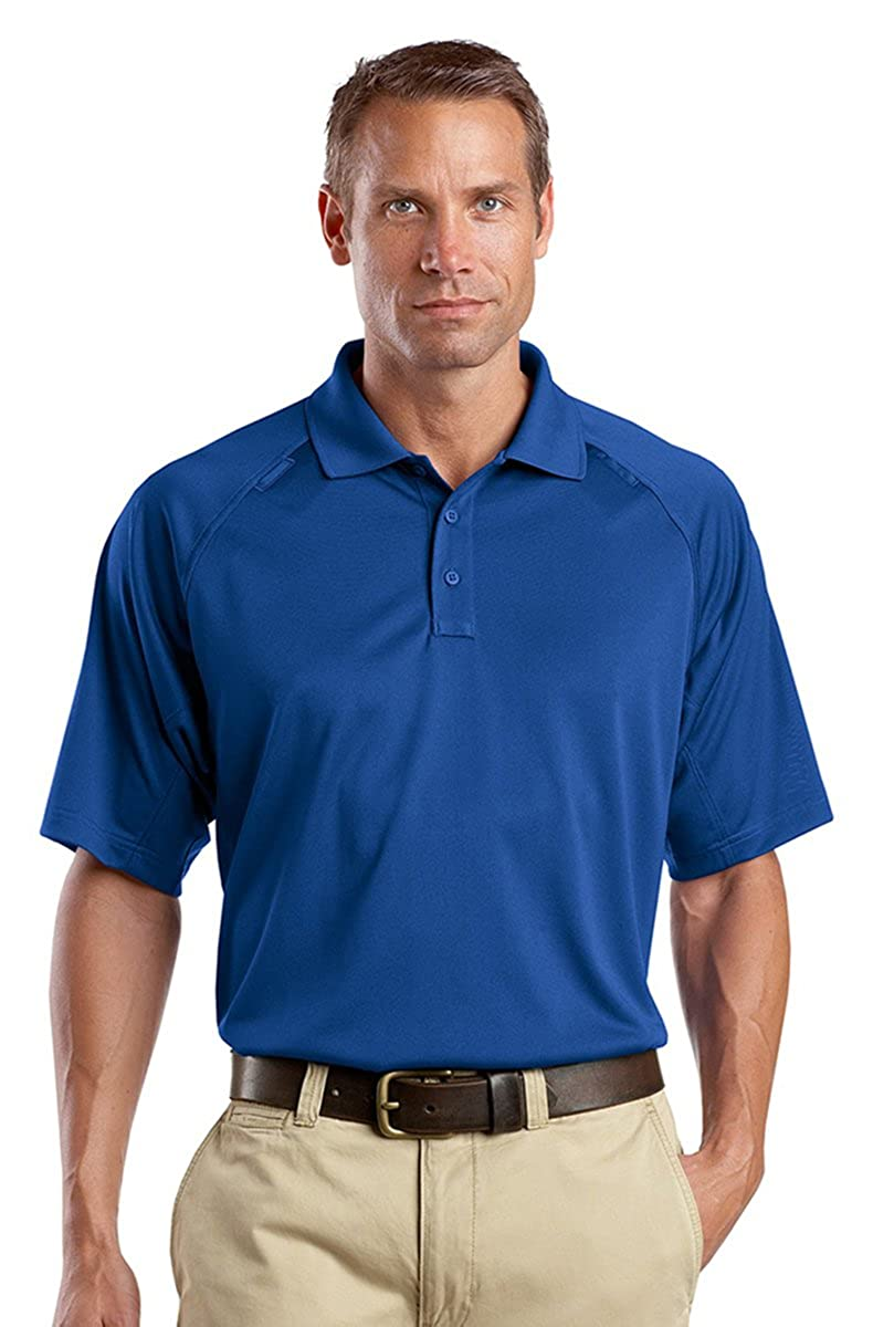 CS410 Select Snag-Proof Tactical Polo Cornerstone