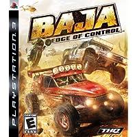BAJA: Edge of Control - Playstation 3
