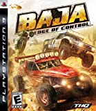 BAJA: Edge of Control - Playstation 3