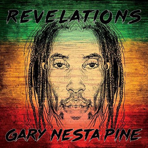 Gary Nesta Pine - Revelations - CD - FLAC - 2016 - YARD Download