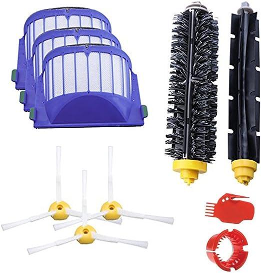 Accesorio para aspiradora iRobot Roomba 600 700 800 Series Kit de ...