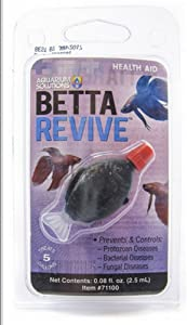 Hikari Betta Revive.08oz