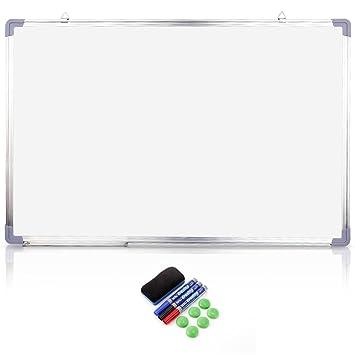 Büro & Schreibwaren Sinnvoll Magnetoplan 1131512 Magnetisches Klemmbrett A4 Mit Zentimeterskala Papier, Büro- & Schreibwaren Schwarz