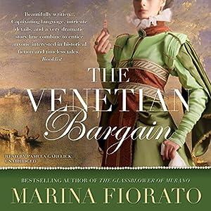 The Venetian Bargain Audiobook