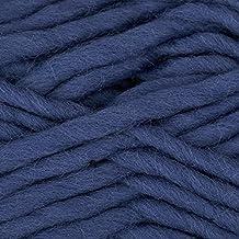Patons Classic Wool Unplied Yarn Royal