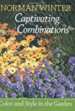 Captivating Combinations, Norman Winter, 1934110930
