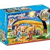Playmobil: Nacimiento