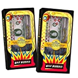 Bilz Retro Pinball Money Machine (Set of 2)