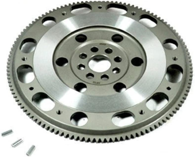 EFT STAGE 3 CLUTCH KIT/& ALUMINUM FLYWHEEL WORKS WITH RSX TSX ACCORD CIVIC Si K20A2 K20A3 K24