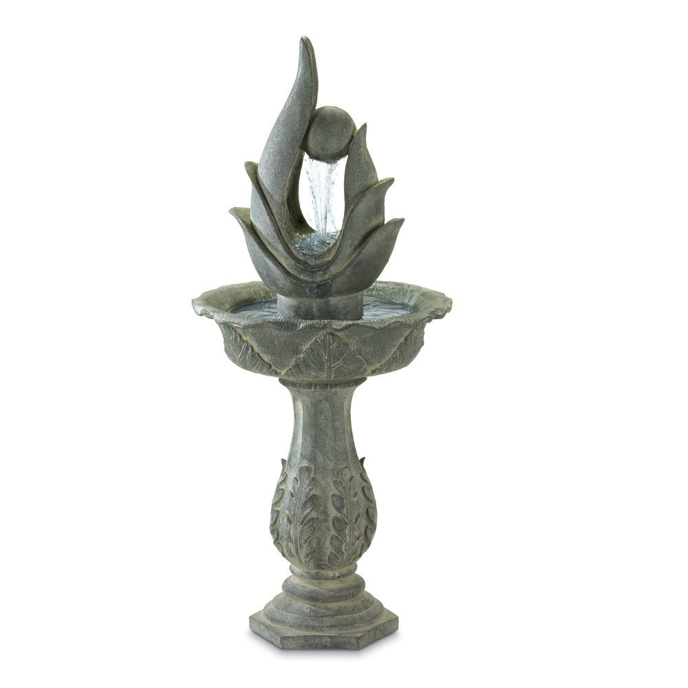 Zingz & Thingz Artistic Outdoor Fountain