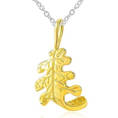 CS-DB Jewelry Silver Tree Charm Pendants Necklaces Necklace Chain Charm Pendants Necklaces
