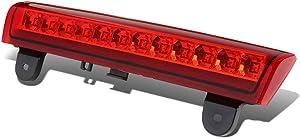 DNA MOTORING 3BL-GMCD00-LED-RD Third Brake Light