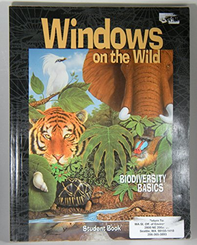 world-wildlife-fund-windows-on-the-wild-biodiversity-basics-an-educators-guide-to-exploring-the-web-