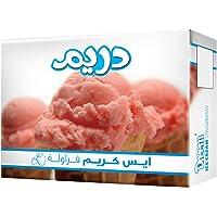 Dreem Strawberry Ice Cream, 80 Gm