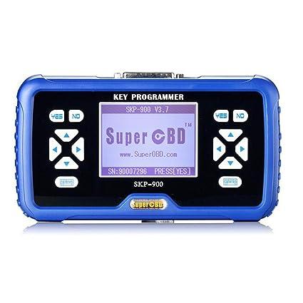 AUGOCOM Original SuperOBD SKP900 SKP-900 V5 0