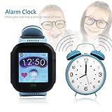 Smart Watch for Kids, LBS Monitor Locator Watch