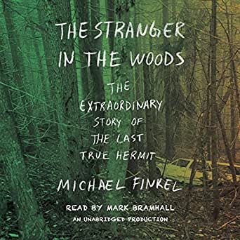 Amazon Com The Stranger In The Woods The Extraordinary