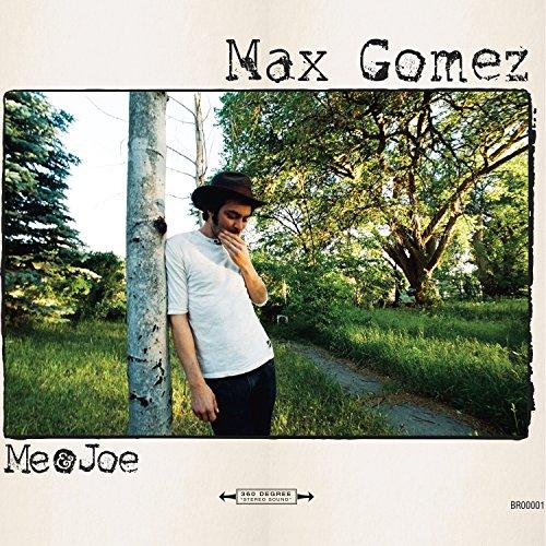 Max Gomez - Me & Joe (LP Vinyl)