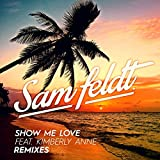 Show Me Love (EDX Remix) [feat. Kimberly Anne]