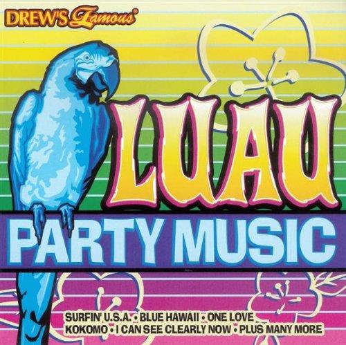 Price comparison product image Luau Party Music