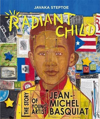 Image result for radiant child the story of young artist jean-michel basquiat